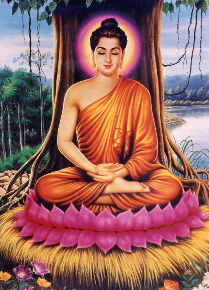 Hành Thiện Và Vấn Đề Giải Thoát Trong Đạo Phật