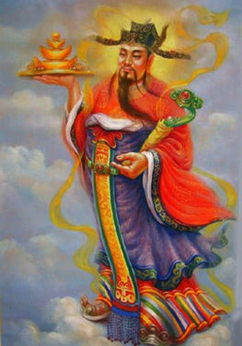 Thần tài và Ông địa – bàn thờ cúng gì, hướng nào, than tai ong dia, do tho cung, cach bay tri ban tho, ban tho than tai, tho cung, cach sap ban tho, đồ thờ cúng tâm linh, mua đồ thờ cúng