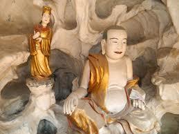 Ngôi chùa có nhiều pho tượng đất cổ nhất Việt Nam