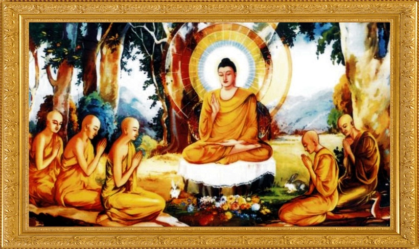 14 Điều Răn Của Đức Phật và 10 Điều Tâm Niệm Của Nhà Phật
