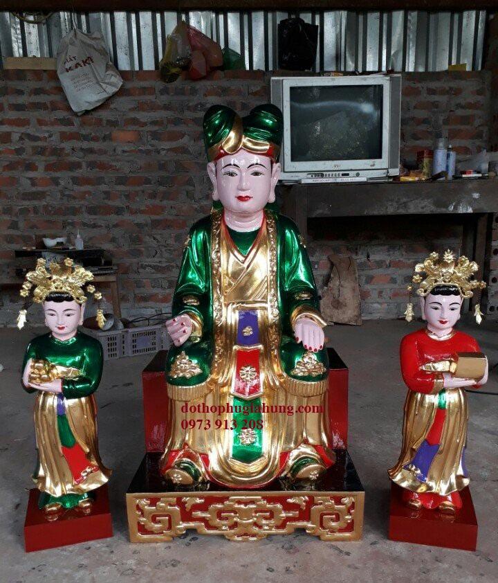 Tượng Chúa Sơn Trang